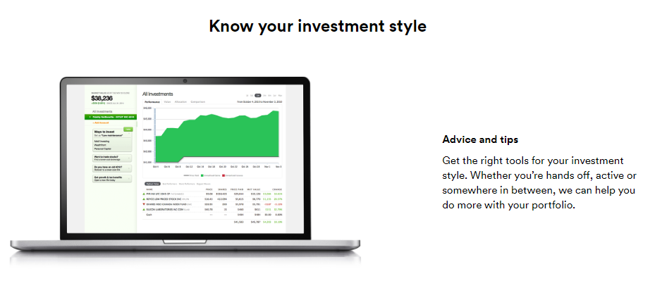 Know your Investment Style with Mint