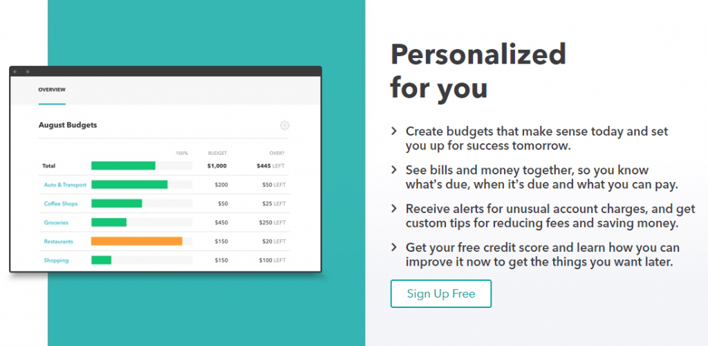 Automate your Budgets