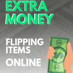 Make Money Flipping Items