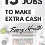 Online Jobs To Make Money