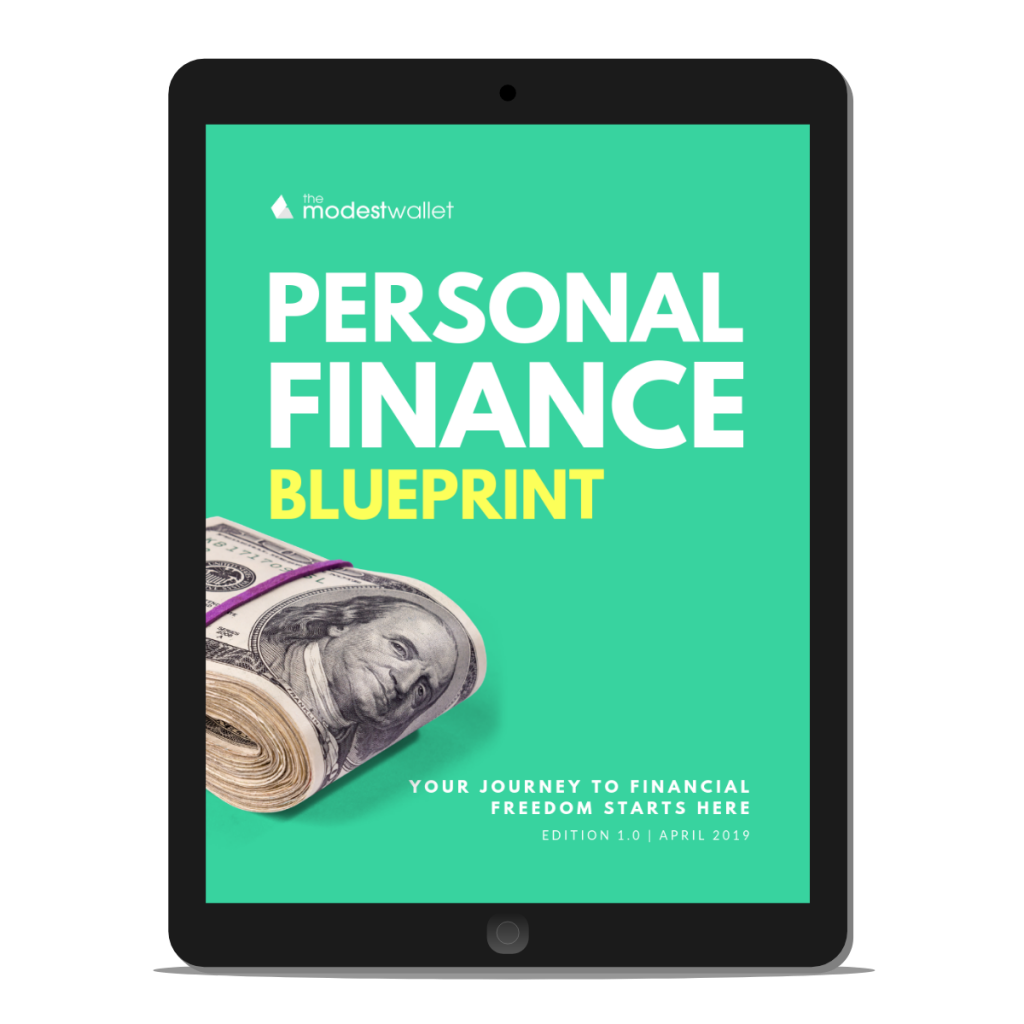 Personal Finance Blueprint