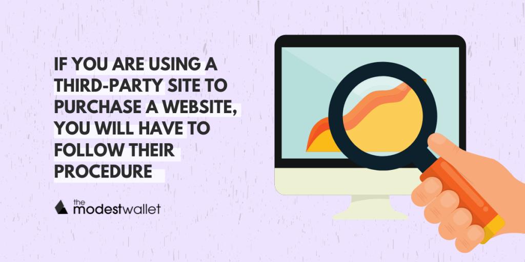 Make money Building Websites