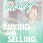 Make Money Online Flipping Websites
