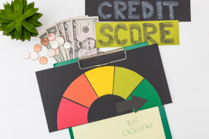 Why Credit Scores Matter