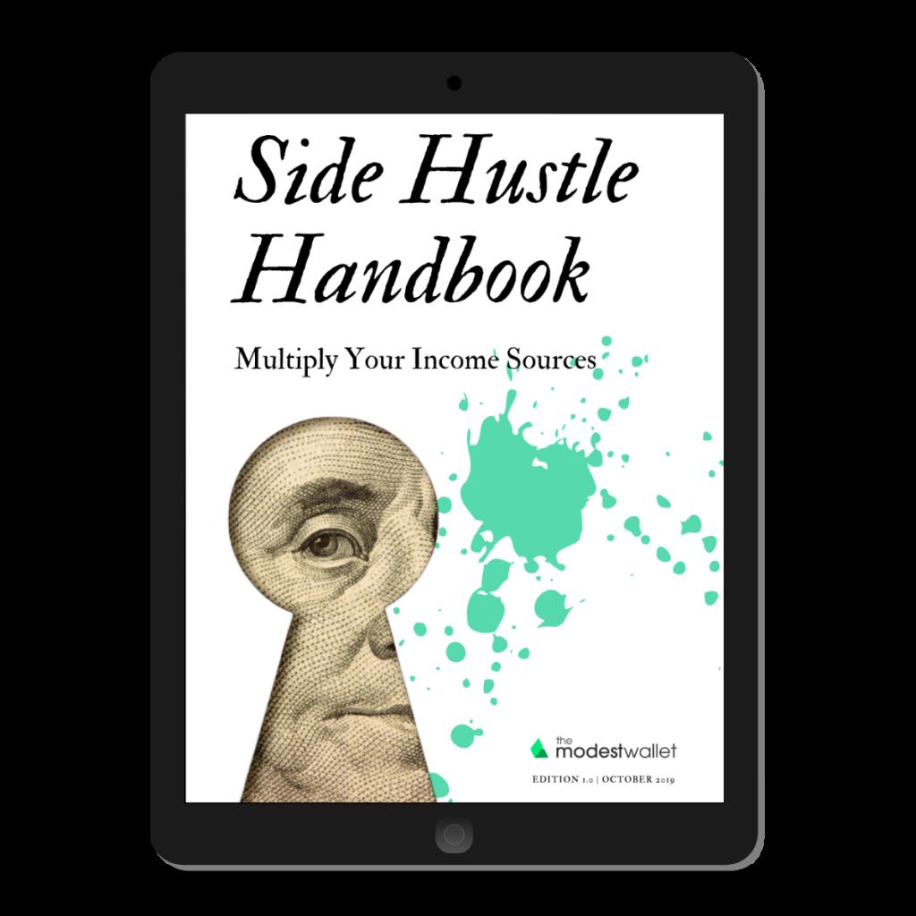 Side Hustle Handbook