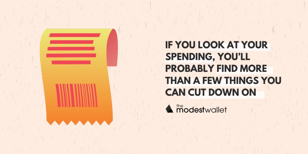 Cut Expensive Habits