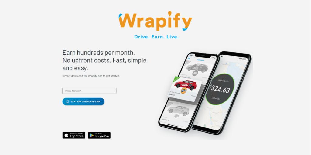 How Wrapify Works