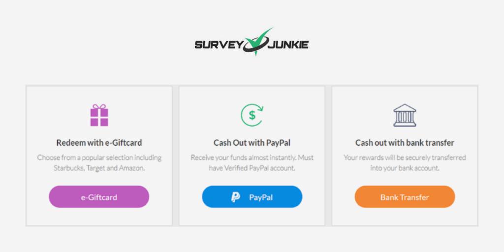 Paid Research Studies Survey Junkie