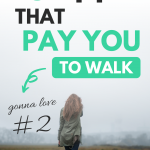 15 Legit Ways to Get Paid to Walk, Fast and Easy