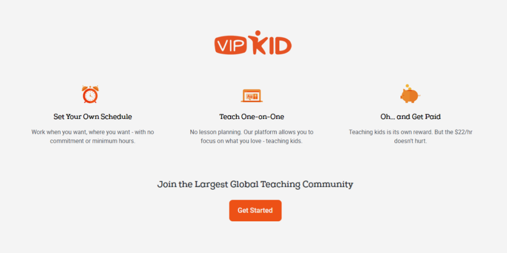 How to Make Money Teaching English with VIPKid