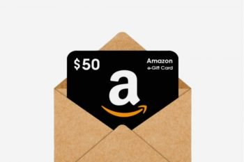 26 Easy Ways to Get Free Amazon Gift Cards_ Cover Version 1
