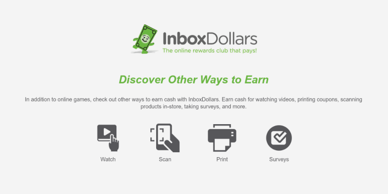 How to Make Money with InboxDollars