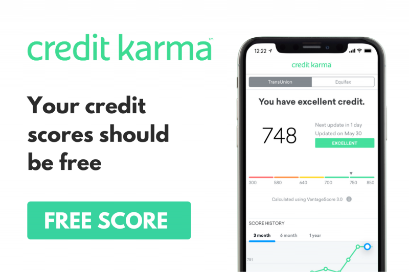Credit Karma Features