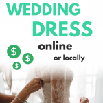 15 Best Places to Sell a Wedding Dress Online and Locally
