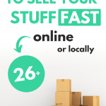 26 Best Selling Apps to Sell Your Stuff Fast (Online or Locally)