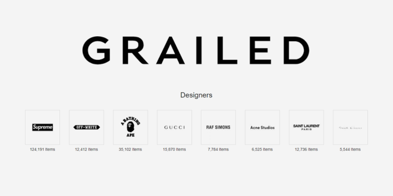 How to Make Money Selling Clothes on Grailed