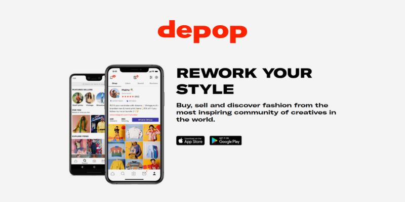 How Depop Works