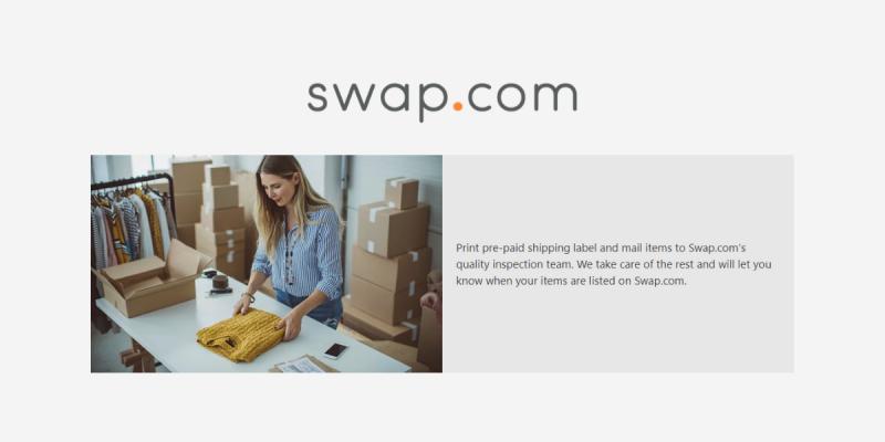 How Swap.com Works