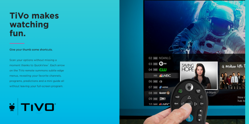 How TIVO Works: Free Cable TV