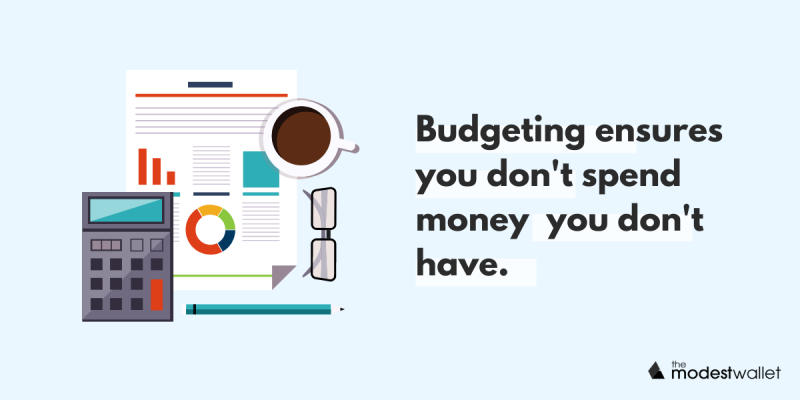 Why do You Need to Budget