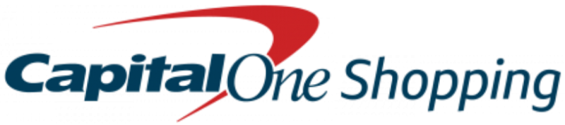 Capital One Shopping Logo