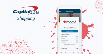 Capital One Shopping Review