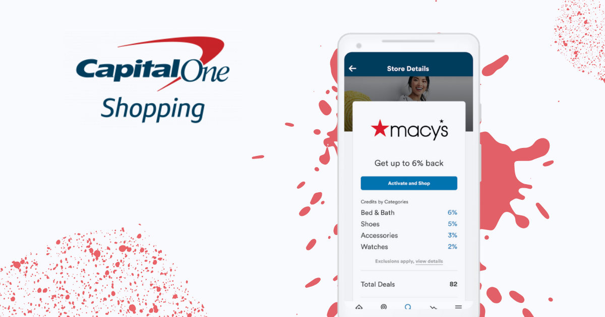 Capital One Shopping Review 10 Features, Pros & Cons