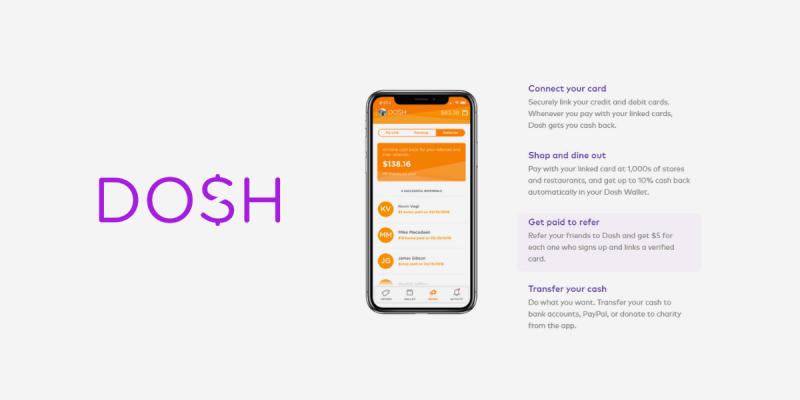 THe Best Cash Back Rewards Apps