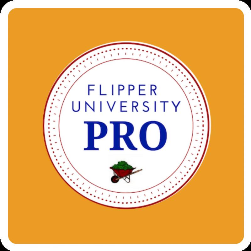 Flipper University