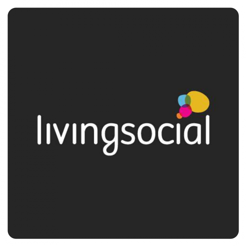 Living Social Logo