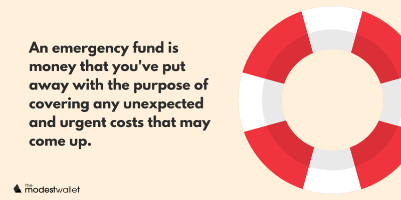 What is an Emergency Fund
