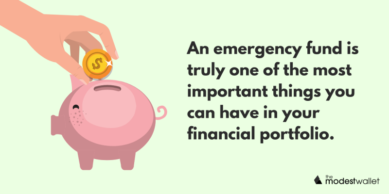 Why is an emergency fund important