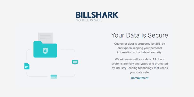 Is Billshark Safe?