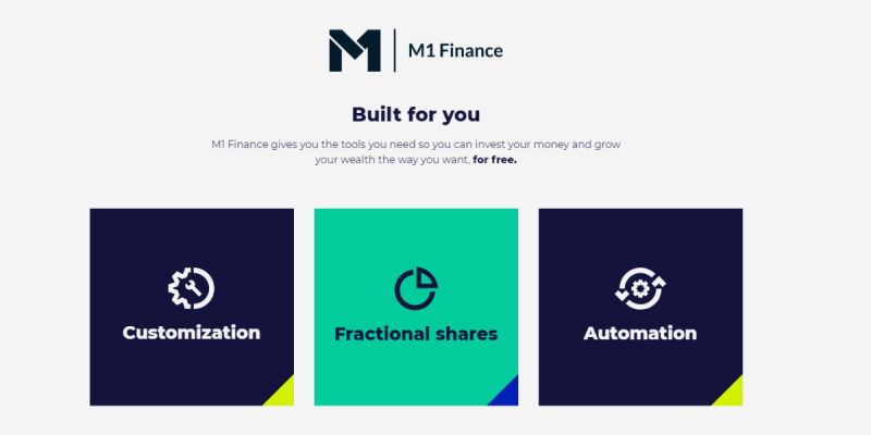What is M1 Finance