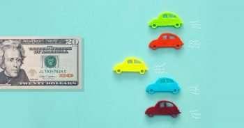 Make Money Driving