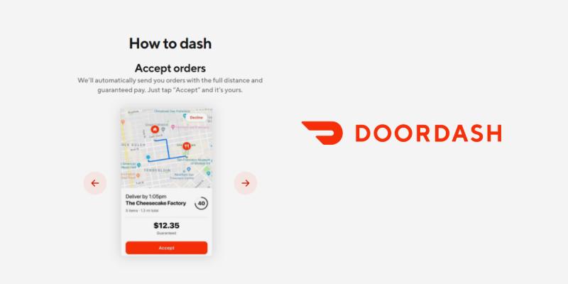 DoorDash vs Postmates for Drivers