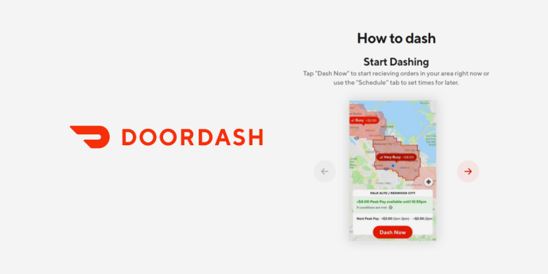 How to Make Money with DoorDash