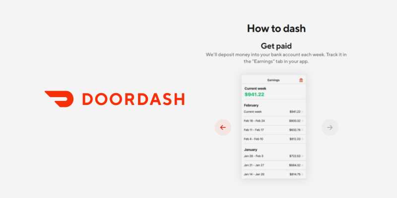 Get Paid for Delivering Food