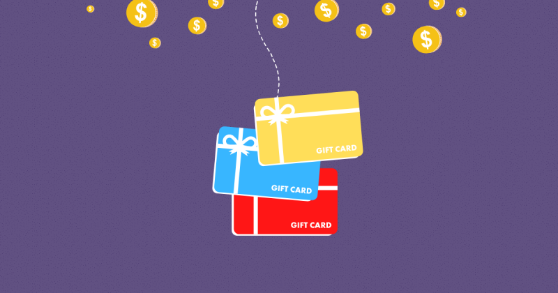 Get Free Gift Cards: Fast and Easy