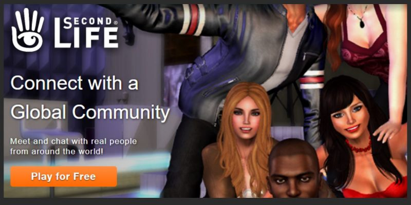 How to Make Money With Second Life