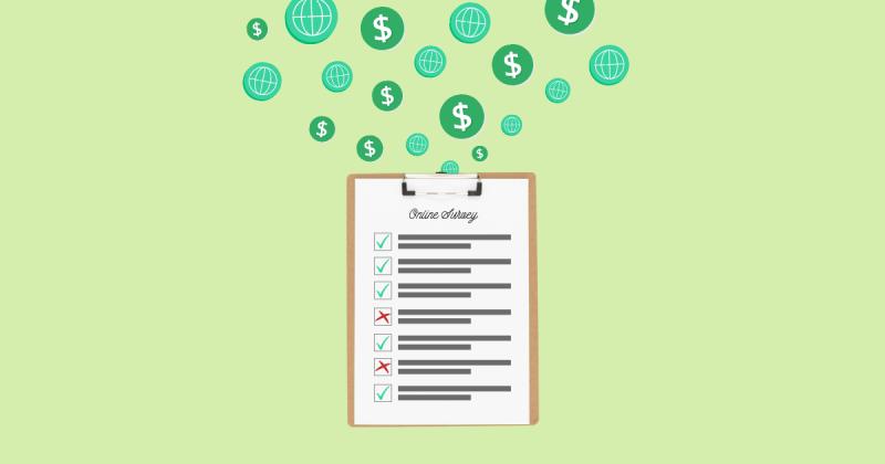 Best Paid Online Surveys