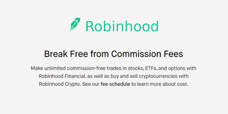 Robinhood Review: How It Works