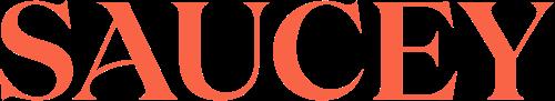 Saucey Logo