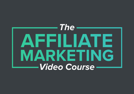 The Affiliate Marketing Course