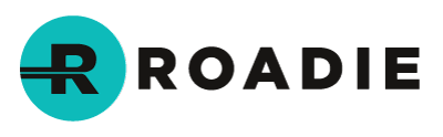 Roadie Logo