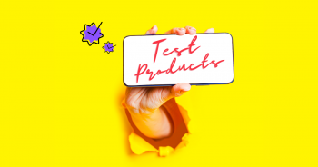 Get Paid to Test Products