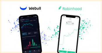 Webull vs Robinhood