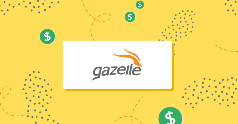 Gazelle Review