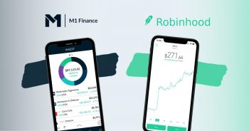 M1 Finance vs Robinhood Review