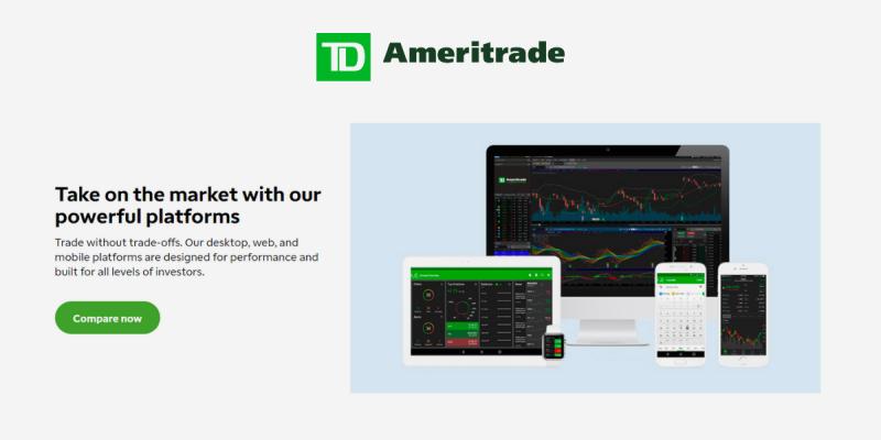 TD Ameritrade Review